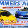 DIMMERS AUTO