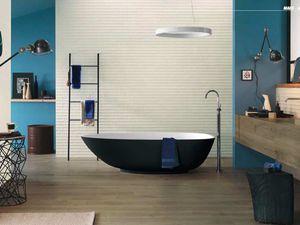 Sept tendances pour la salle de bains