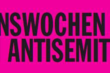 Aktionswochen 2009 gegen Antisemitismus