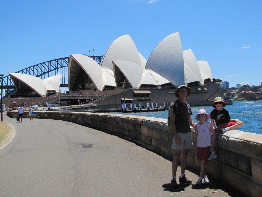 Album - 42 Sydney