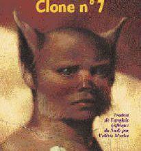 Clone n°7 de Robin Sanders
