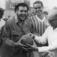 le Che et l'internationalisme prolétarien