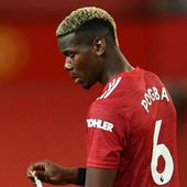 'I couldn't run!' - Manchester United star Pogba says it took him a 'long time' to recover from coronavirus   Goal.com