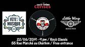 videos Little wing @ Rock Classic - 22/06/2019 - YouTube