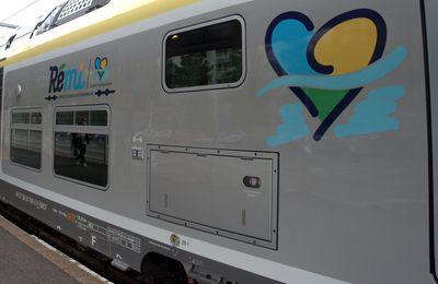 TRANSPORTS REMI CAR ET TRAIN EN CENTRE VAL DE LOIRE : Nouvelles mesures en avril 2021 et dispositifs commerciaux ou solidaires