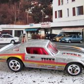 81 CAMARO HOT WHEELS 1/64 - CHEVROLET CAMARO 1981 - car-collector.net