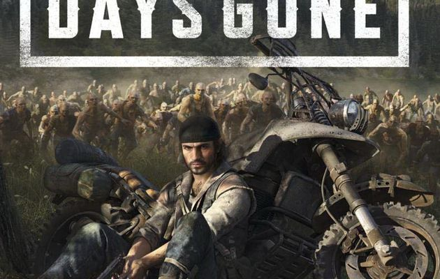 [TEST] DAYS GONE PS4 : comme un air de déjà-vu