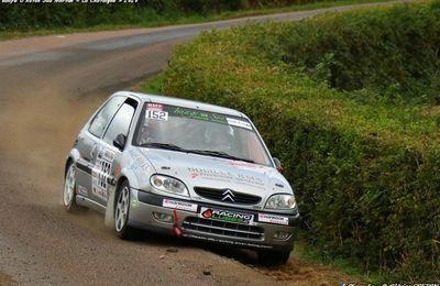 49. Rallye National d'Autun - Sud Morvan 2020