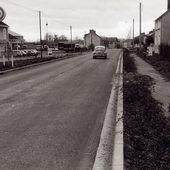La route de Bourges à travers le temps - Vierzonitude