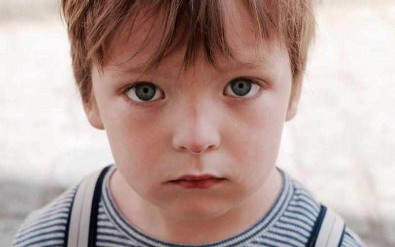 Mon petit garçon vintage...#lookdenfant #marks&spencer