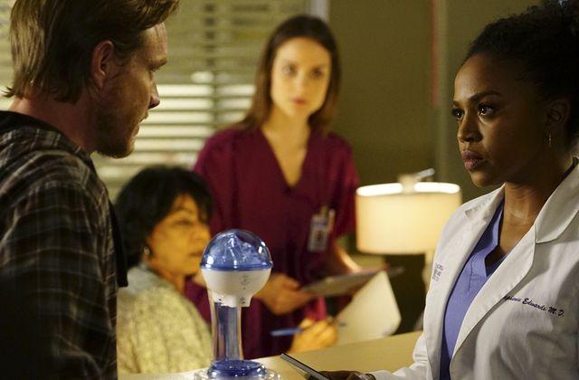 Critiques Séries : Grey's Anatomy. Saison 13. Episode 22.
