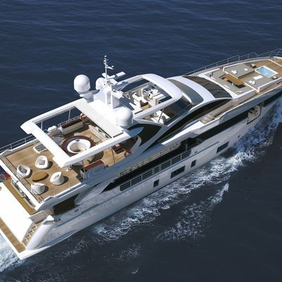 YACHTS MIAMI BOAT SHOW 2017: AZIMUT YACHTS SELLS THE FIFTH UNIT OF THE NEW FLAGSHIP GRANDE 35 METRI