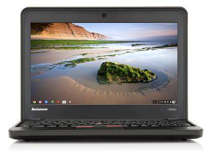 Lenovo ThinkPad X131e, Chromebook 11,6 mit SSD und USB 3.0 für Studenten