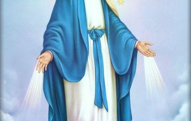 L'immaculée Conception, victime des hérésies
