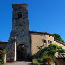 Marche : Marsanne et Notre Dame de Fresneau