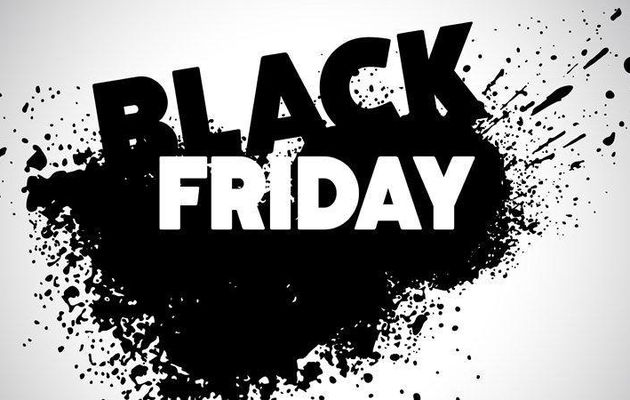 "WHAT IS BLACK FRIDAY || Why ""BLACK"" Friday?"