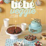 """Notre avis sur le livre """"Bébé veggie"""" d'Ophélie Véron (Antigone XXI) et les librairies (Angers)"""
