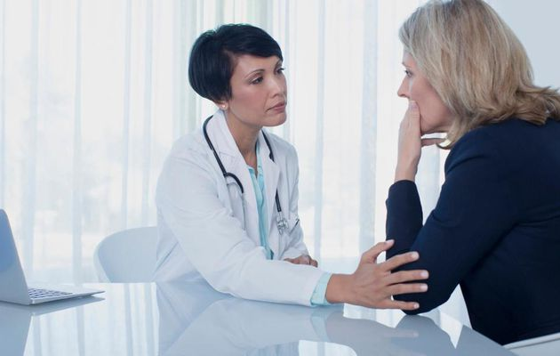 Essential checks a women's health check-up plan must include