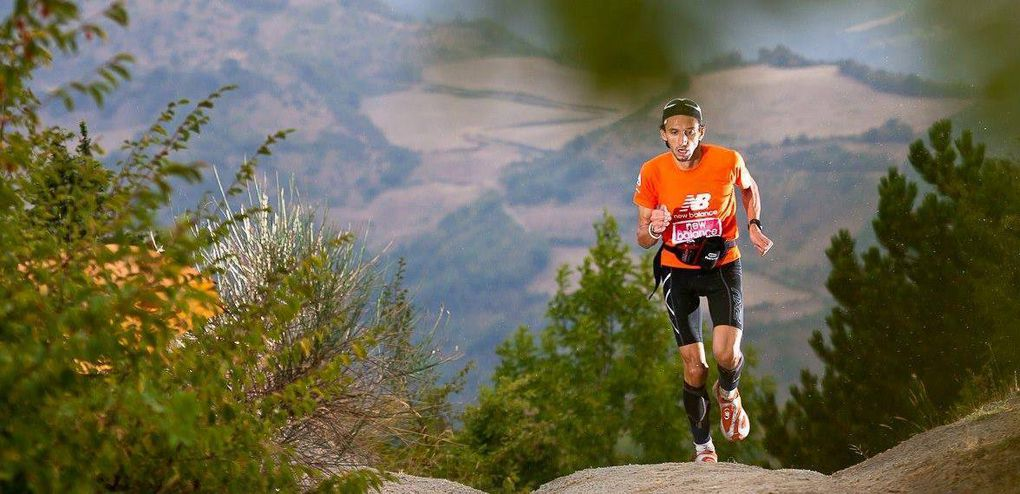 Ultrabericus Trail 2016 (6^ ed.). Sold out! 1200 iscritti tra gara integrale e twin team