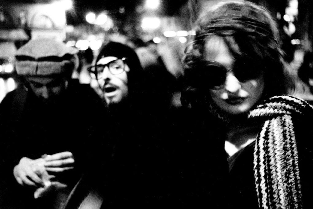 Album - 999_1992 / 2010 - Passants du quotidien