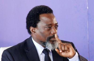 RDC: Après un séjour de 12 jours à l'étranger, Kabila est rentré vendredi 05 mars dans son fief de Lubumashi(Sud-Est).