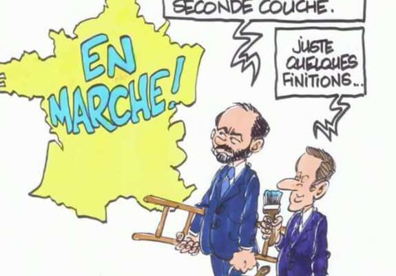 Le travail électoral n'est pas terminé sur le Bassin d'Arcachon...