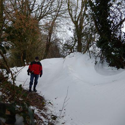 Le grand tour par le Vaublin et La Roche