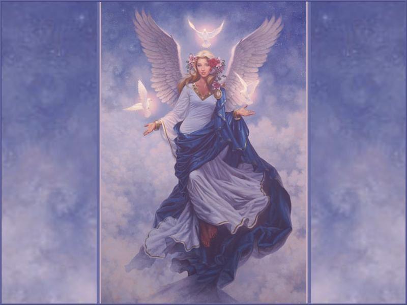 Leur présence éthérée plane au-dessus de nous. Que l'on croit ou non à nos anges gardiens et aux anges des ténèbres, ils appartiennent à notre vocabulaire. Un ange passe, il perd des plumes...