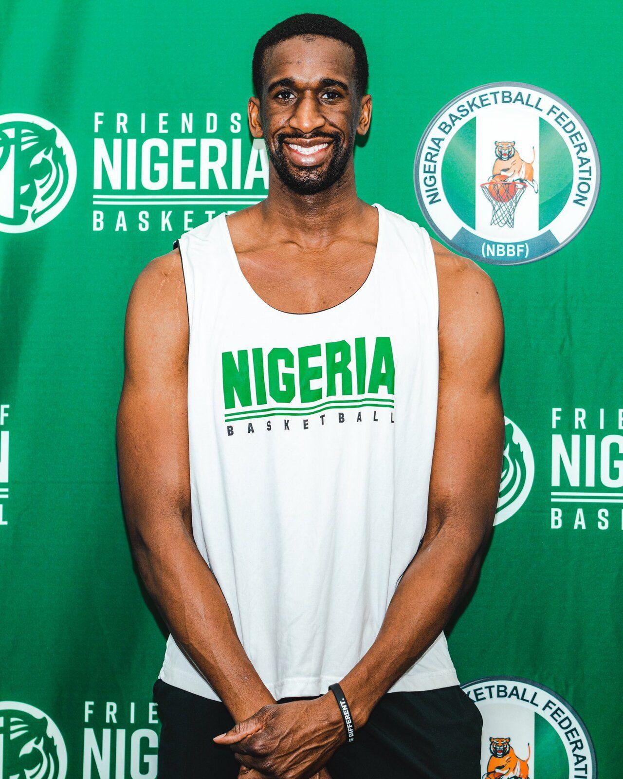 Le Nigéria avec neuf joueurs NBA pour les Jeux Olympiques de Tokyo !