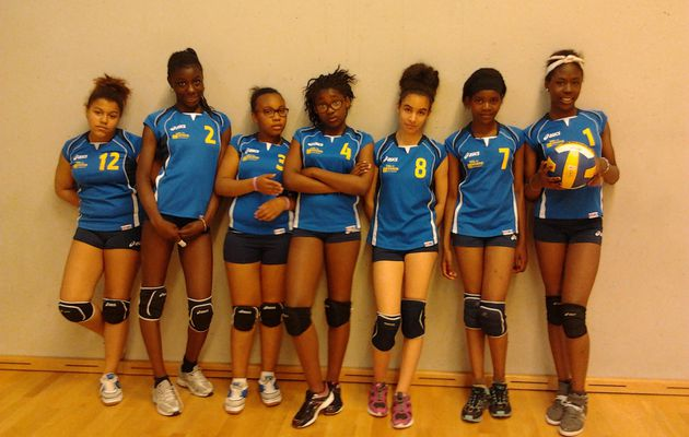 AS VOLLEY Bilan des sections