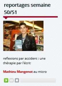 reportage interview
