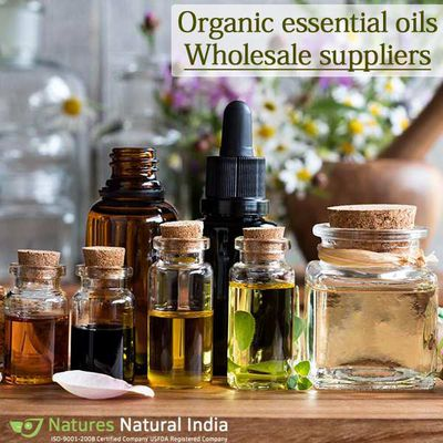 Top 7 Organic Essential oils to Surprise You with Plentiful Advantages!!