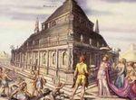 La tomba di Mausolo