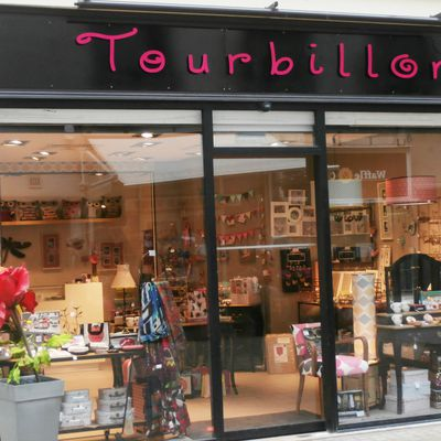Le blog de tourbillon