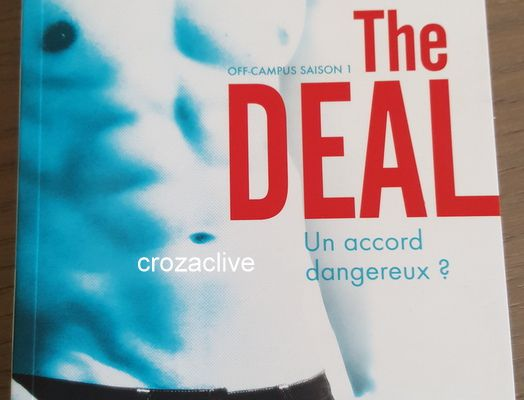 The DEAL, Off Campus saison 1 - ELLE KENNEDY