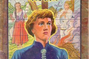 JEANNE D'ARC, mythe ou réalité ? (5)
