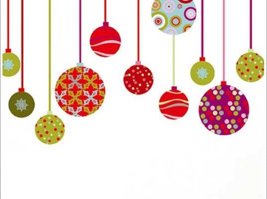Fête de Noël à la crèche