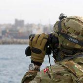 La France et le Danemark vont renforcer leur coopération militaire