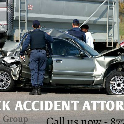 Find Truck Accident Attorneys For Truck Accident Lawsuits