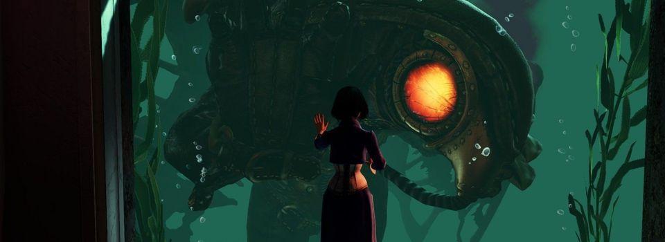 Bioshock de RETOUR !