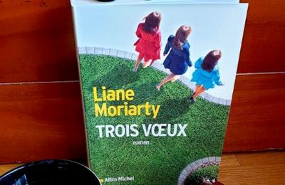 Il est comment le nouveau Liane Moriarty ?