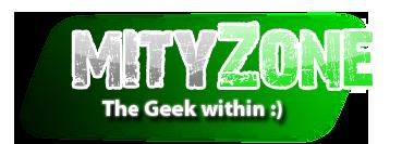 mityzone en mode busy