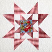 Learn Two Easy Ways to Make Prairie Points for Your Quilt
