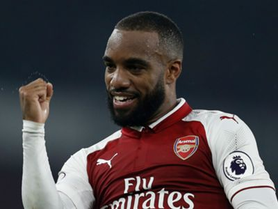 'HE IS NOT SHY ON THE PITCH' - WENGER PRAISES LACAZETTE'S QUICK ADAPTATION