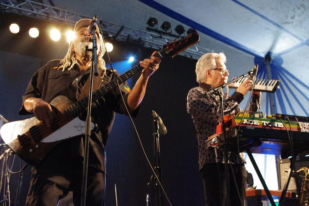 Big Sugar - 1 mai 2014 - Roots & Roses festival, Lessines (B)