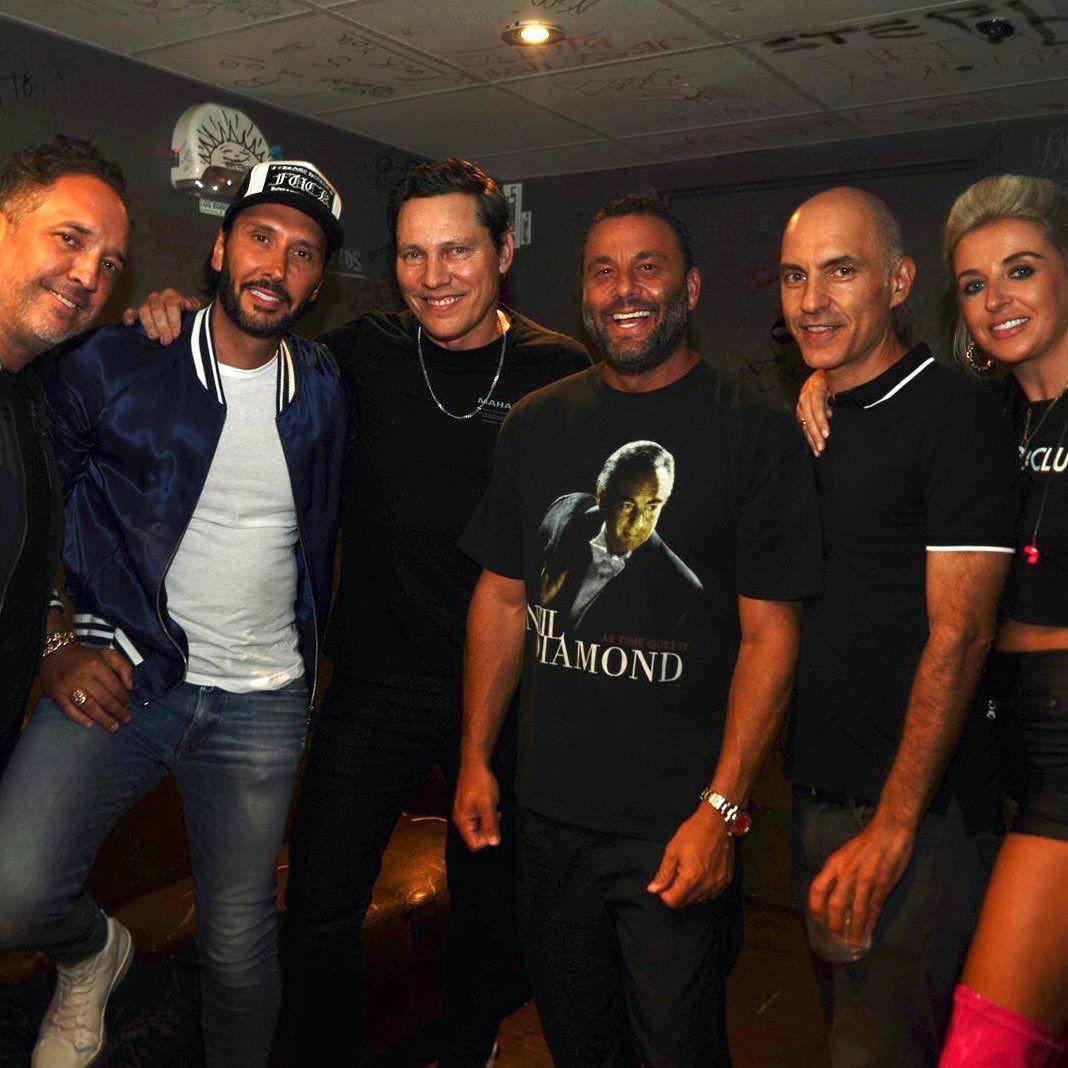 Tiësto photos, vidéos | Story | Miami, FL - may 21, 2021
