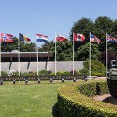 Musée Mémorial de la Bataille de Normandie - Bayeux Museum