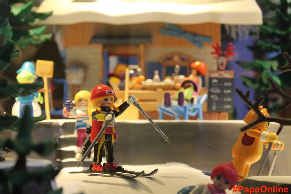 """[Sortir] Une sortie """"père-fils"""" au Playmobil FunPark... à quelques kilomètres de Paris !"""