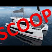 Scoop - Bali 4.2, a brand new catamaran, available from February 2021! - Yachting Art Magazine