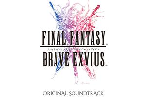 Final Fantasy Brave Exvius OST CD2 01 Great Voyage